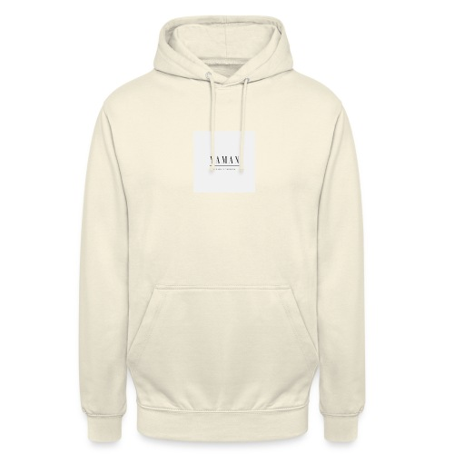 Yaman - It`s Only Fashion - Unisex Hoodie