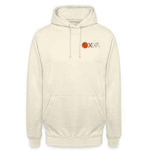 XGR logo - Unisex Hoodie