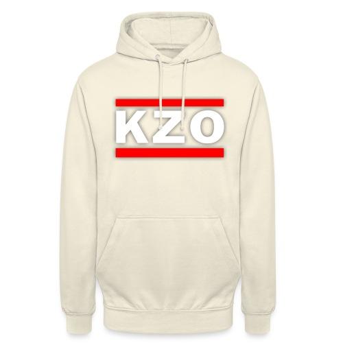 KZO - Unisex Hoodie