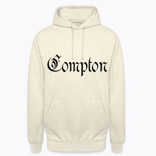 Compton 2 - Unisex Hoodie