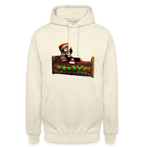 #Ausgeschlafen Weihnachts-Hoddie - Unisex Hoodie