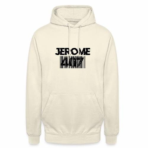 Jerome407 - Unisex Hoodie