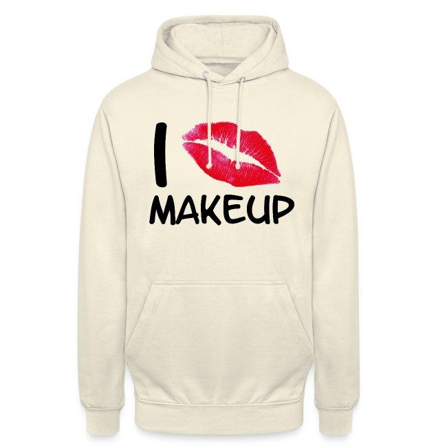 I love makeup