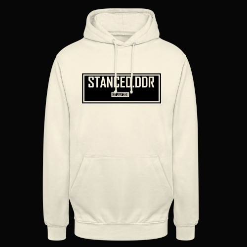 STANCED.DDR - Unisex Hoodie