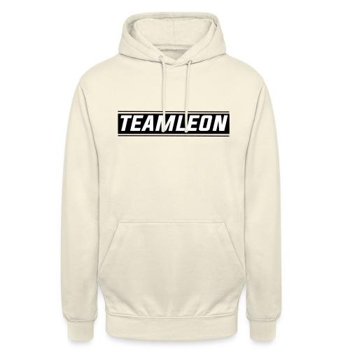 Team Leon Hoodie - White - Unisex Hoodie