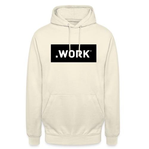 .WORK ORIGINAL - Unisex Hoodie