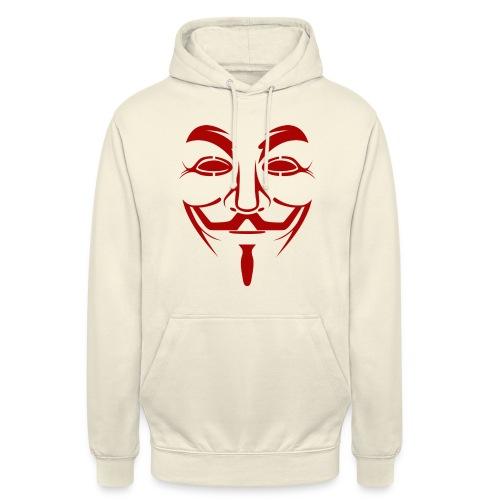 Anonym - Unisex Hoodie