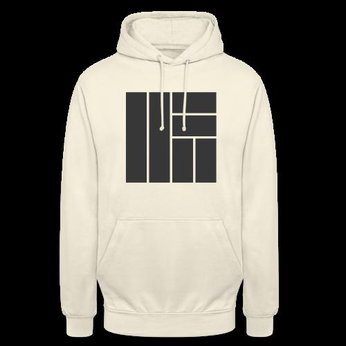 NÖRCup Black Iconic Edition - Unisex Hoodie