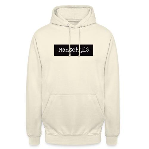 Manschgi18 Merch (2) - Unisex Hoodie
