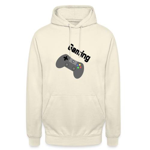 Gaming - Unisex Hoodie