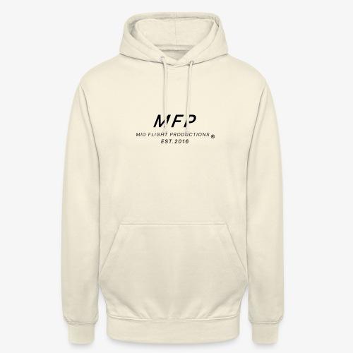 MidFlightProductions Merch - Unisex Hoodie