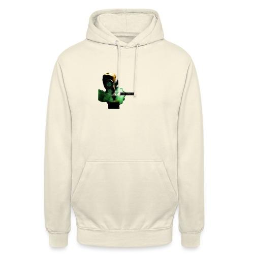 think green get lean - Unisex Hoodie