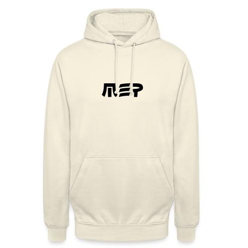 MEP - Sweat-shirt à capuche unisexe