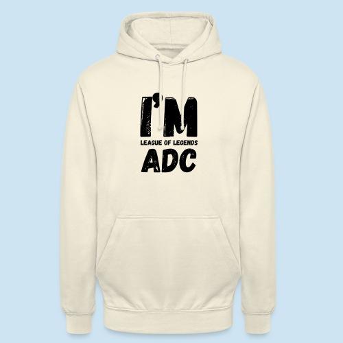 I'm AFC main - Unisex-hettegenser