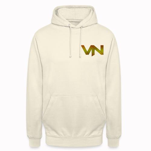 vN Render Gold png - Unisex Hoodie