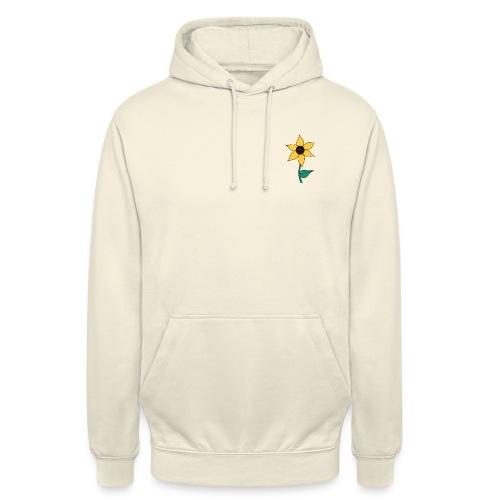 Sunflower - Hoodie unisex
