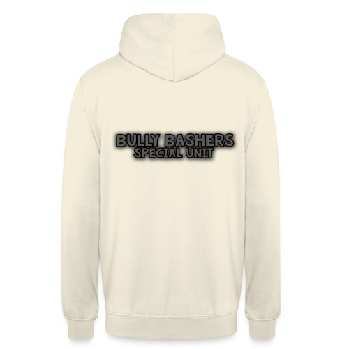 BULLY BASHER SPECIAL UNIT - Unisex Hoodie