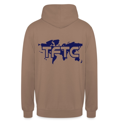 TFTC - 1color - 2011 - Unisex Hoodie