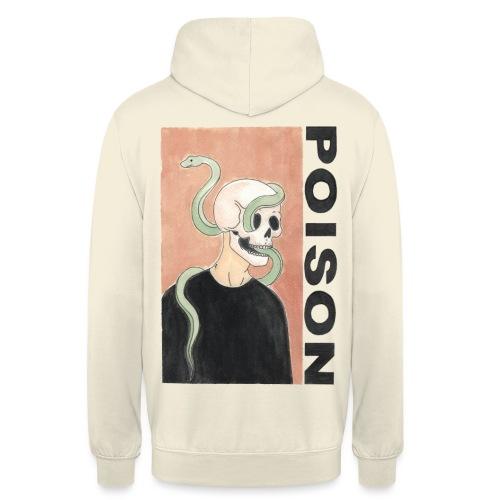 poison - Unisex Hoodie