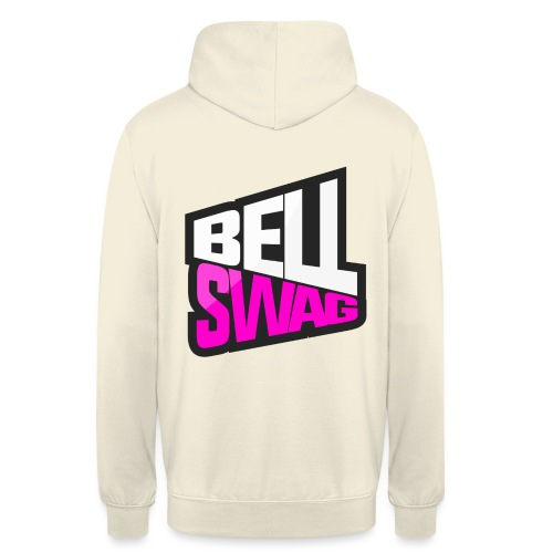 Bellswag logo - Unisex Hoodie
