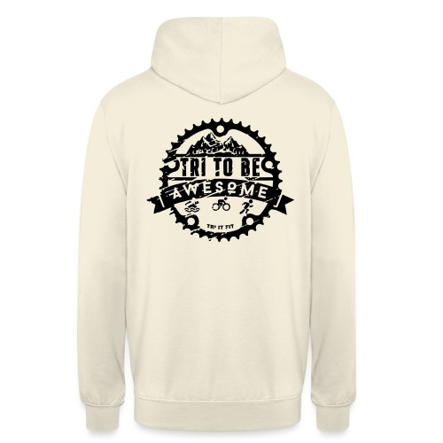 TTBA Used Advent - Unisex Hoodie