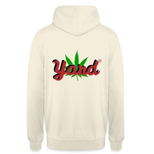 yard 420 - Hoodie unisex
