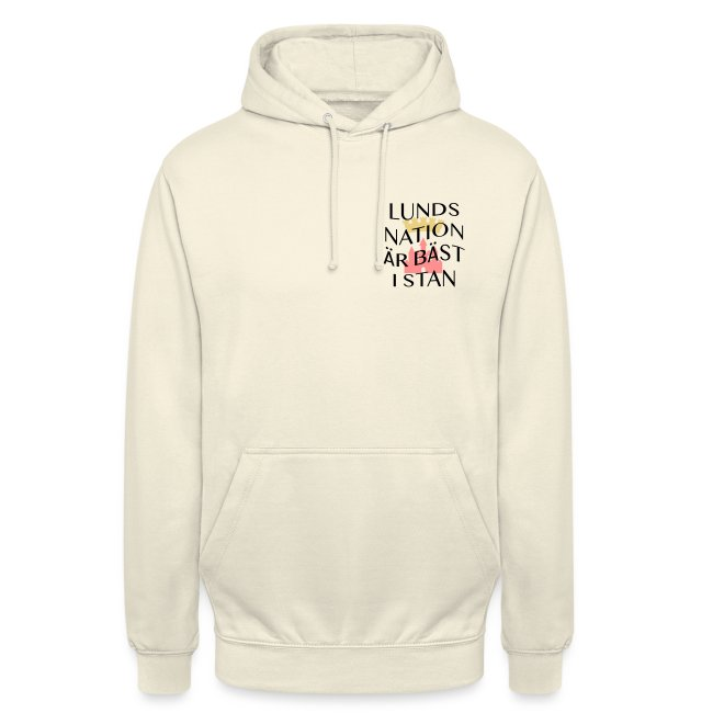 Lunds Nation VT19 Hoodie