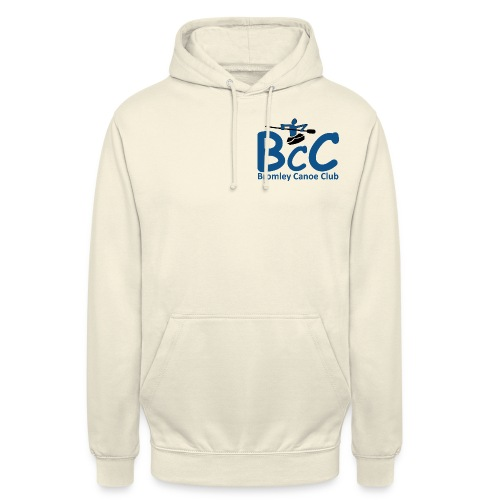 bcc logo - Unisex Hoodie