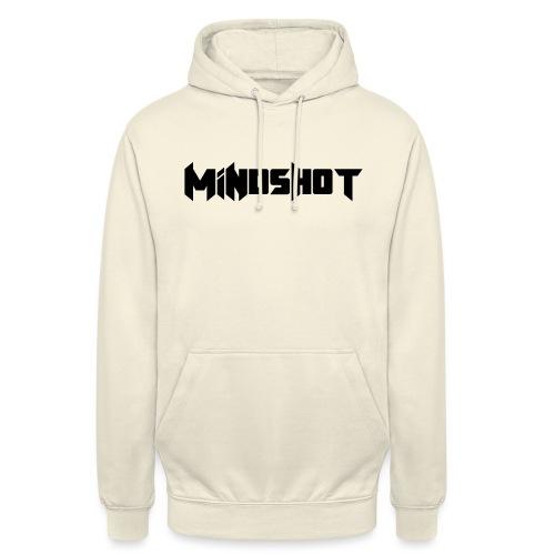 MINDSHOT VANILLA HOODIE - Sweat-shirt à capuche unisexe