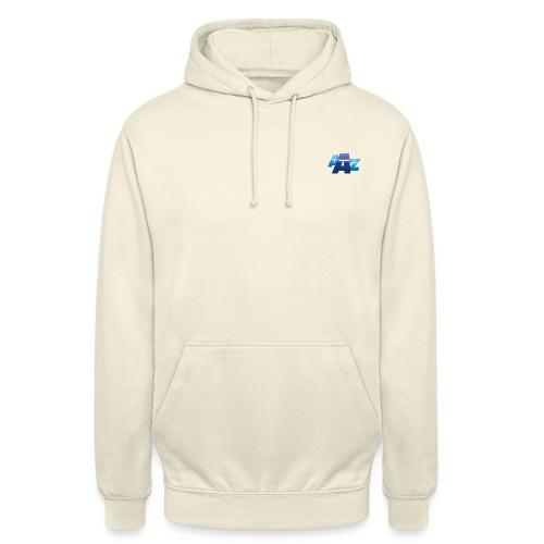 AAZ Simple - Sweat-shirt à capuche unisexe