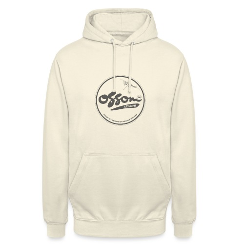 Ossom Sessions - Unisex Hoodie