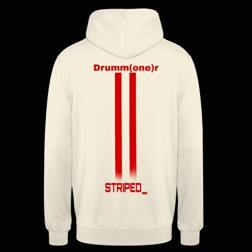 Striped_ - Unisex Hoodie