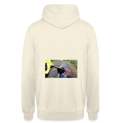 jhg PNG - Sweat-shirt à capuche unisexe