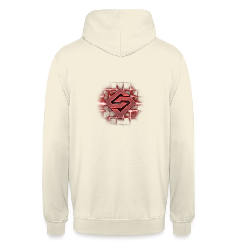 test 00000 - Sweat-shirt à capuche unisexe