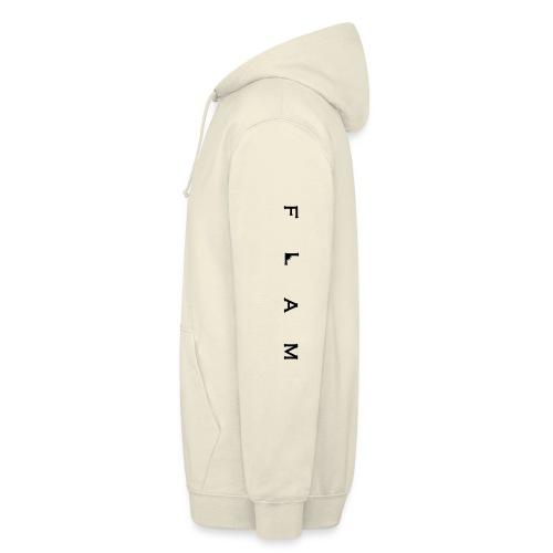 FLAM 1080p - Sweat-shirt à capuche unisexe