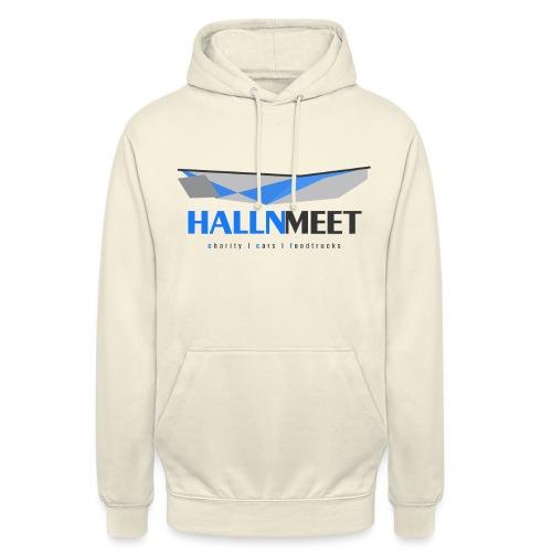 HallnMeet - Unisex Hoodie