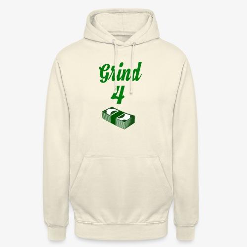 Grind4Money - Unisex Hoodie