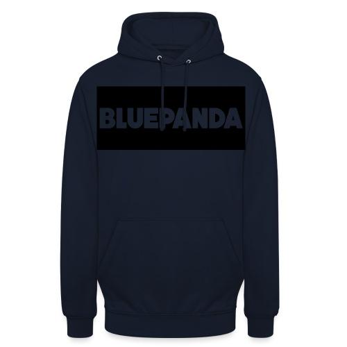 BLUE PANDA - Unisex Hoodie