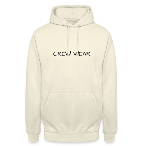 Crew Wear Classic - Bluza z kapturem typu unisex