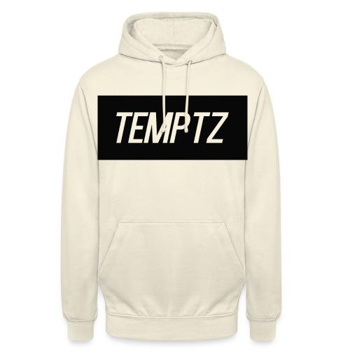 TempTz Orignial Hoodie Design - Unisex Hoodie