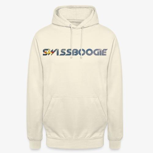 Shirt Swissboogie PC-6 - Unisex Hoodie