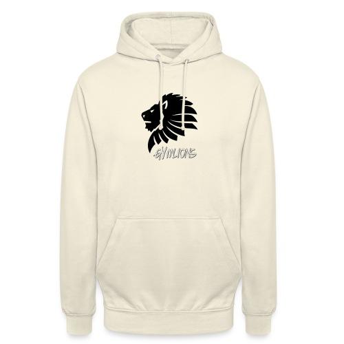 Gymlions T-Shirt - Unisex Hoodie