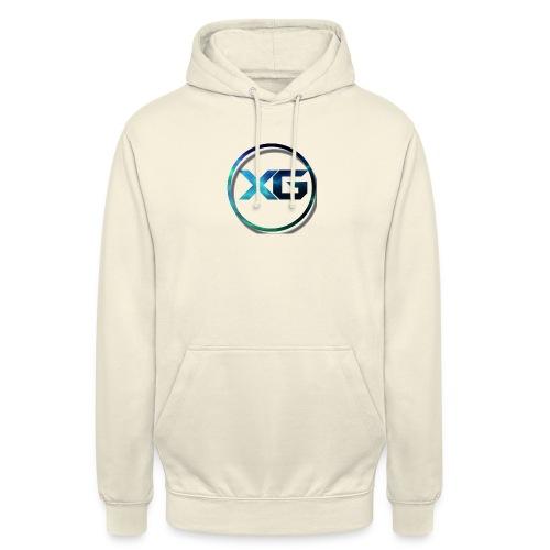 XG T-shirt - Hoodie unisex