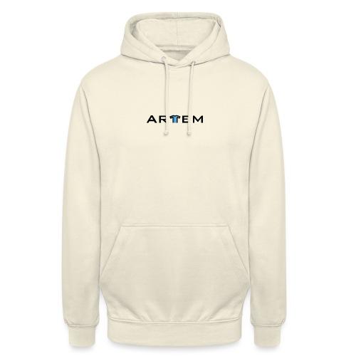 Logo Artem - Luvtröja unisex