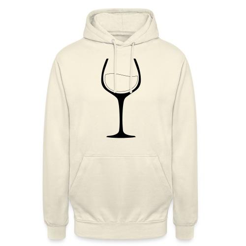 Lust auf Wein? - Unisex Hoodie