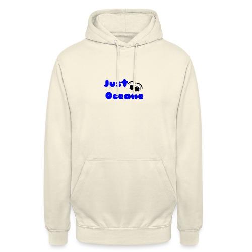 justoceane shirt vrouwen - Hoodie unisex