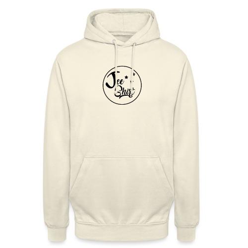 JeeShirt Logo - Sweat-shirt à capuche unisexe