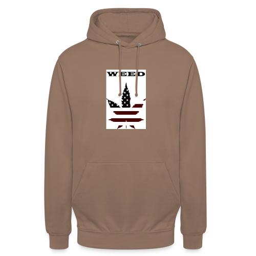 WEED Shirt - Unisex Hoodie