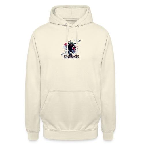 Pngtree music 1827563 - Sweat-shirt à capuche unisexe