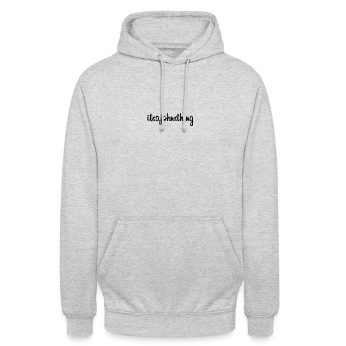 Itsajohnsthing s. - Unisex Hoodie